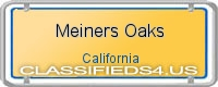 Meiners Oaks board